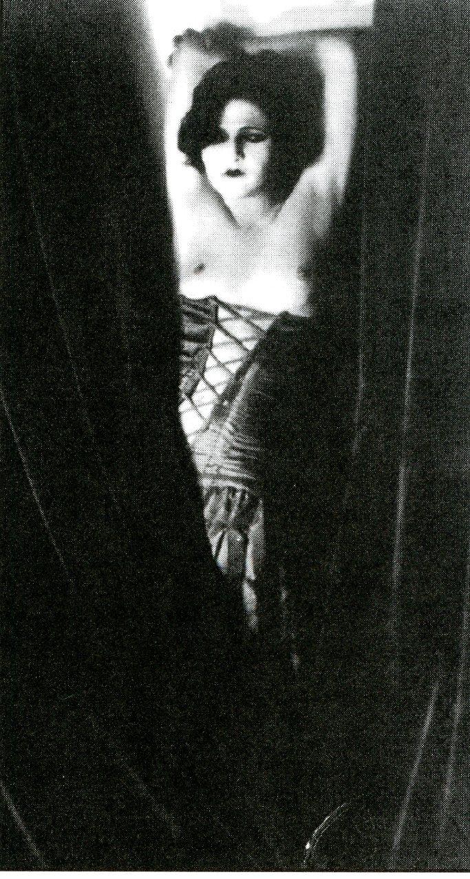 Woman Berber