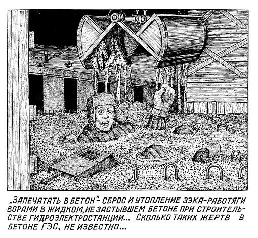 gulag essay