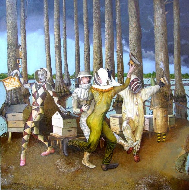 Beekeepers Dance