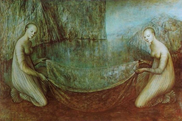 Leonor Fini - Tutt'Art@ (40)