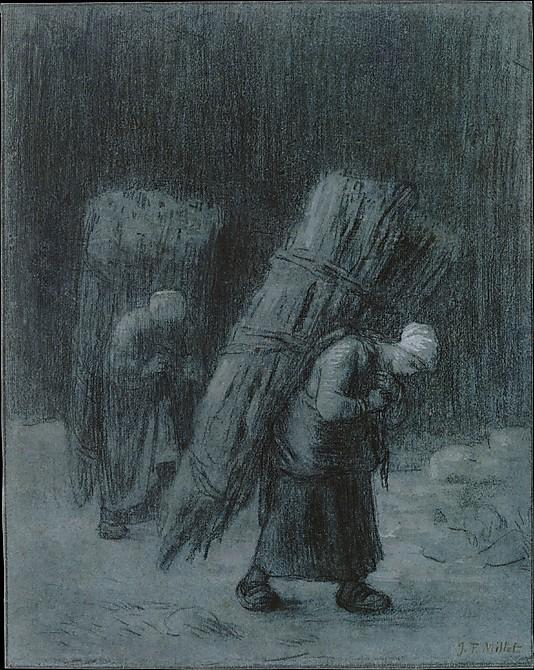 women-carrying-faggots-1858