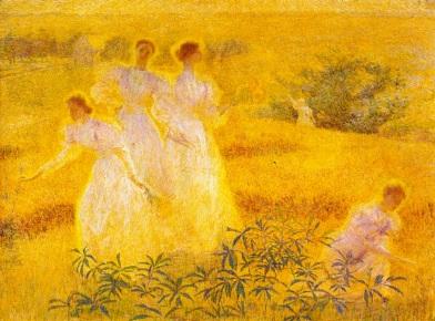 Phillip-Leslie-Hale-xx-Girls-in-Sunlight-xx-Museum-of-Fine-Arts