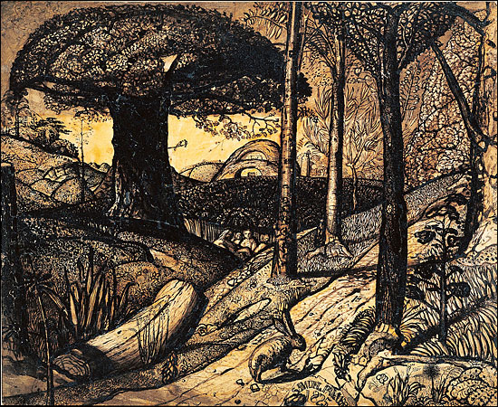 Samuel_Palmer._Early_Morning._1825.