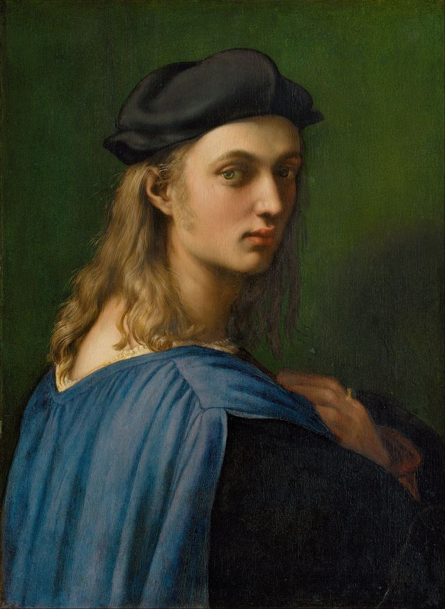 Raphael_-_Bindo_Altoviti_-_Google_Art_Project