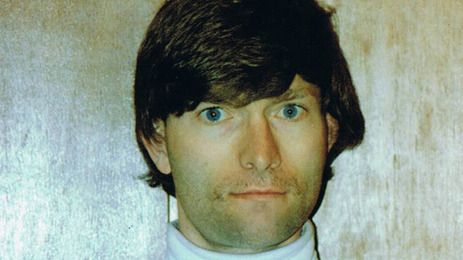 Hadden Clark, serial killer