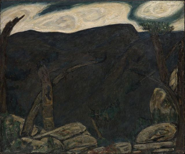 The_Dark_Mountain,_No._2_-_Marsden_Hartley.jpg