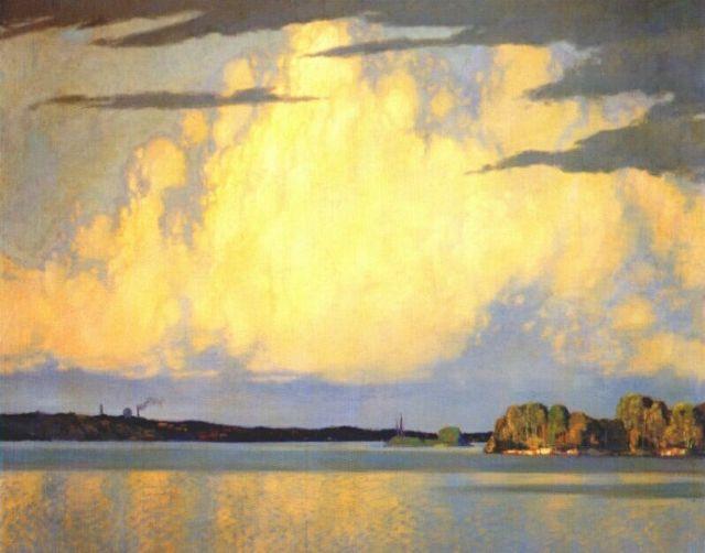 Frank-H-Johnston-Serenity-Lake-of-the-Woods-1922.jpg